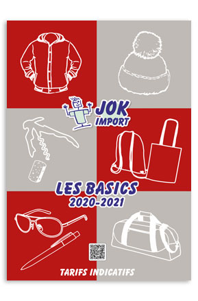 Catalogue Jok Import