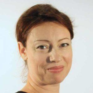 Olesya YARMOLENKO