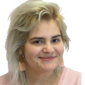 Tania RODRIGUES TEXEIRA